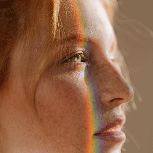 Pigment-facial